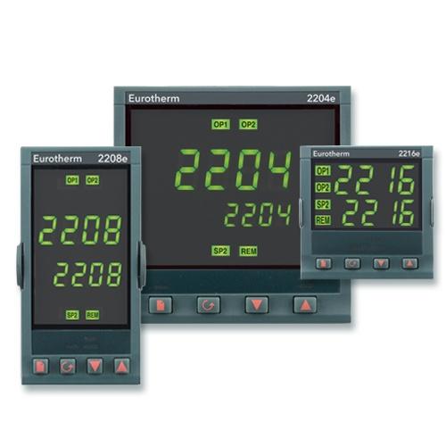 2200 Temperature Controller