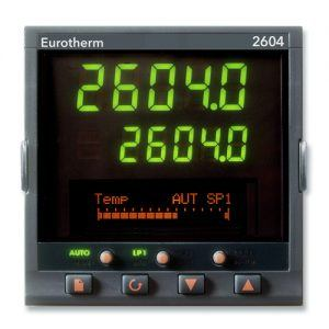 2604 Advanced Process Controller / Programmer
