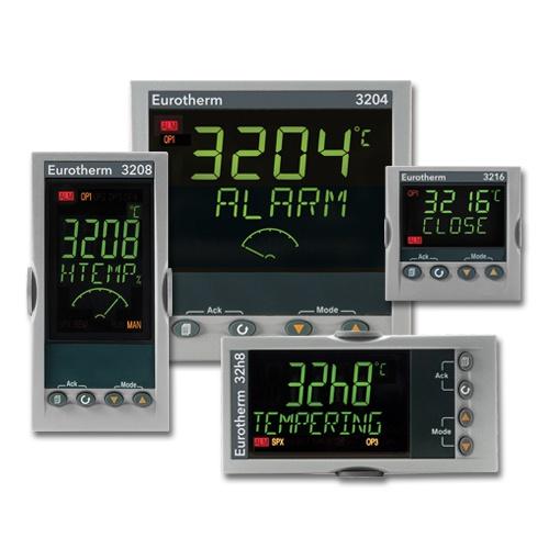 3200 series 500x500 1 - 3200 Temperature/ Process Controller