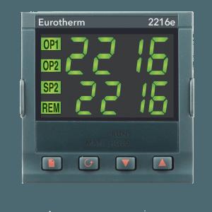 2216e 300x300 - EUROTHERM 2216e TEMPERATURE / PROCESS CONTROLLER