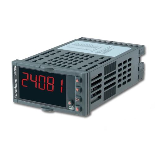 2408i 1 - 2408i Indicator and Alarm Unit