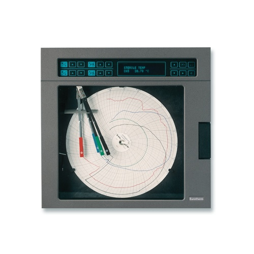 392 500x500 - 392 Circular Chart Recorder