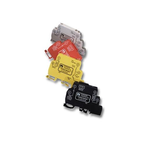 IO series 500x500 - I/O Series Input Module