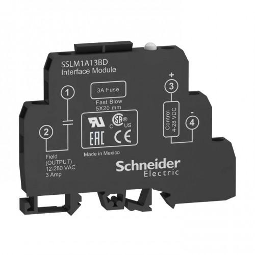 PF150996B 500x500 - SSLM Input/Output Modules