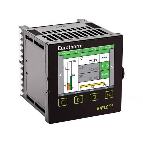 PID - E+PLC100 Combination PLC