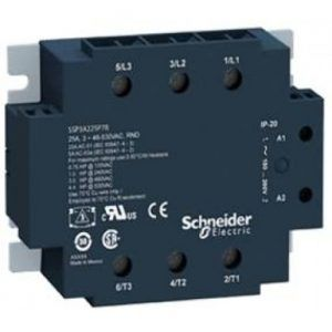 SSP3 500x500 300x300 - SSP3 Panel Mount SSRs