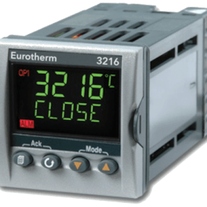 product 300x300 - EUROTHERM 3216 TEMPERATURE / PROCESS CONTROLLER